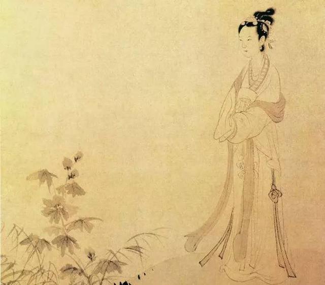 典故传说中国古代九大经典情书